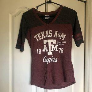 Texas A&M Aggies Tee